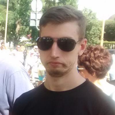 Paweł Chaniewski