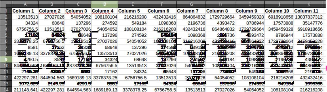 Pliki CSV i Python - odczyt i zapis